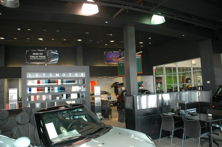 mini cooper dealership - Google Search