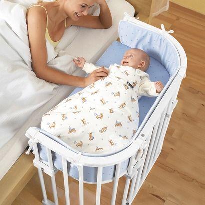 """Baby-Bettchen """"babybay® original"""" von BABYBAY®"""