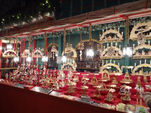 Celebrate Christmastime At Nürnberg