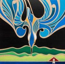 Shane Hansen - Maori NZ Artist
