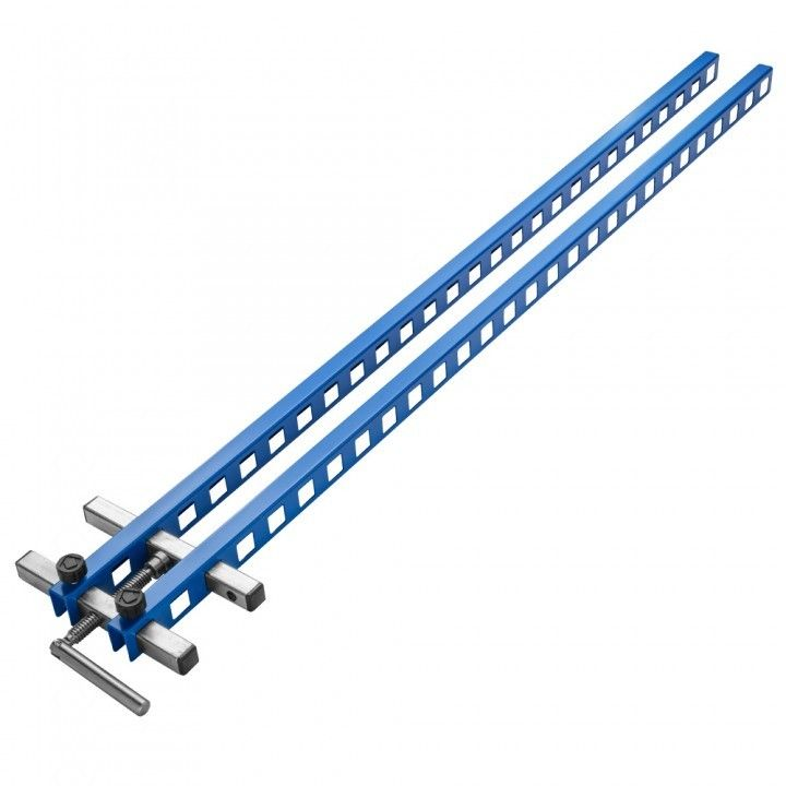 Damstom 38'' Panel Clamp   Rockler Woodworking and Hardware