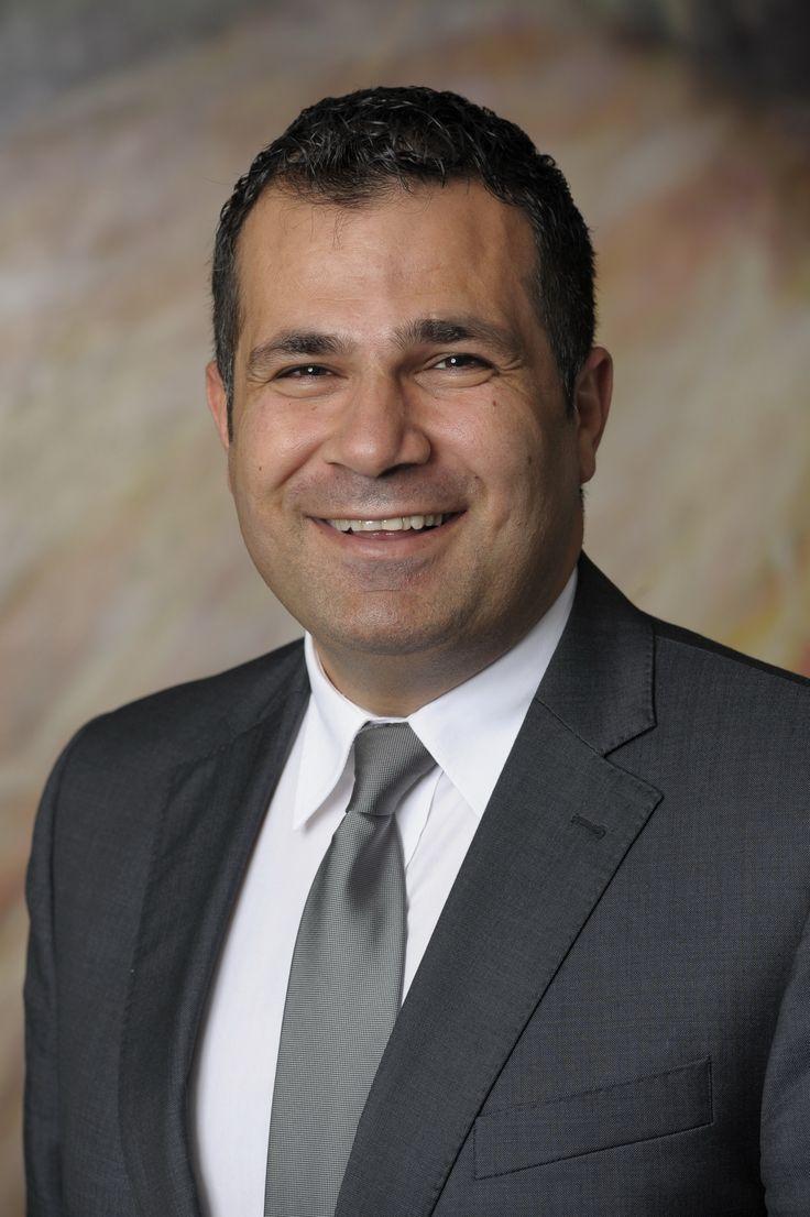 Firass Abdo -  Exec. Asst. Manager