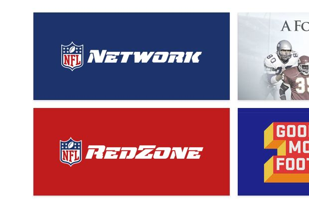 Watch every NFL game live including Playoffs and Super Bowl LII, plus NFL RedZone and 24/7 streaming of NFL Network