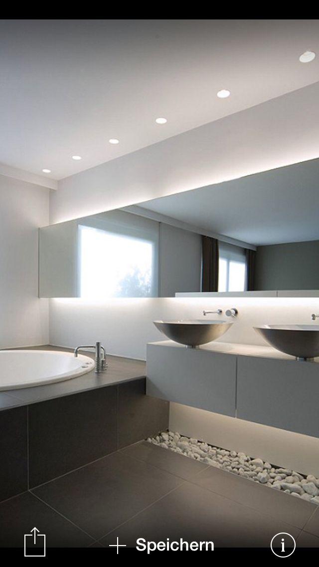 46 besten Bad Beleuchtung Bilder auf Pinterest Badezimmer