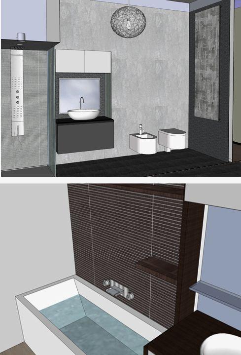 Esami finali corso di interior design for Corso interior design cagliari