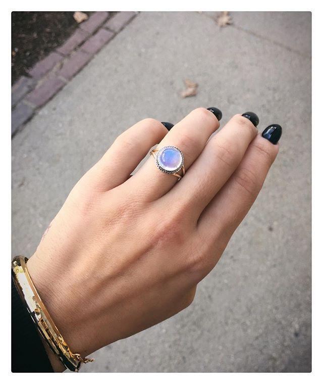 Pin for Later: 41 Verlobungsringe, wie gemacht für einen Antrag im Frühling
