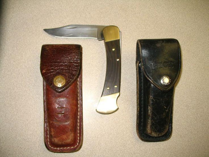 field dressing knife photo: Buck Knife #110 Knives_8-15-2011002.jpg