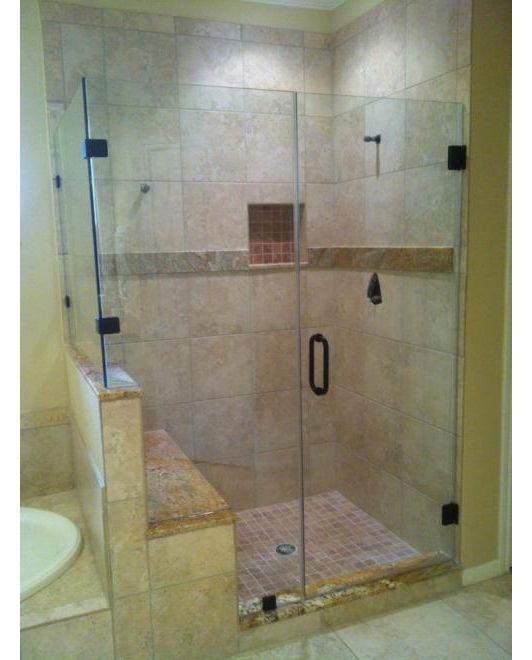 Bathroom Remodel Sacramento Ca: 1000+ Images About Shower Doors On Pinterest