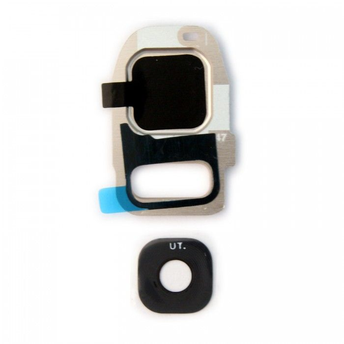 Camera Lens for Galaxy S7 - Gold $2.75