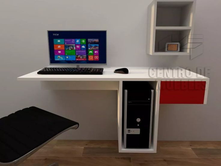 best 25 muebles para computadora ideas on pinterest