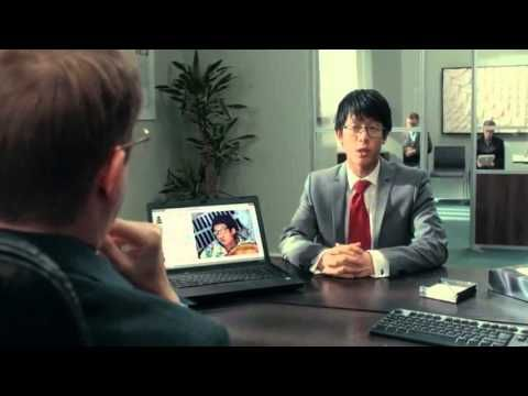 Job Interview (Snickers AD 1) - YouTube