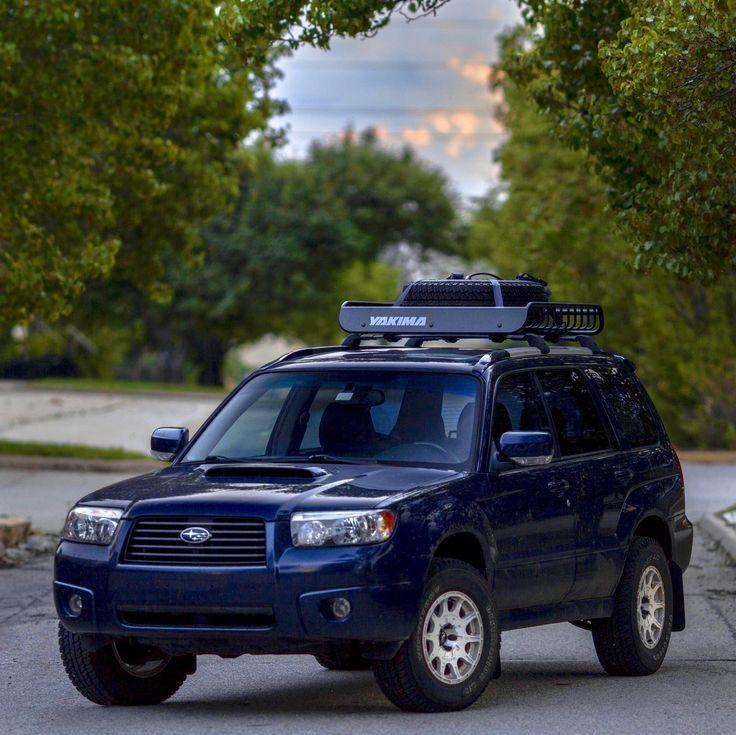 Pin by Cody TenHove on subaru Subaru forester, Subaru