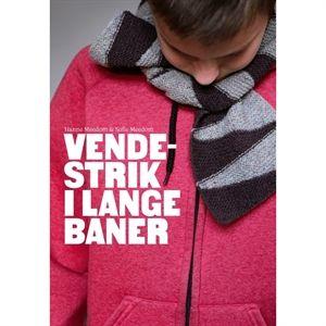 VendeStrik i Lange Baner    Sofie og Hanne Meedom
