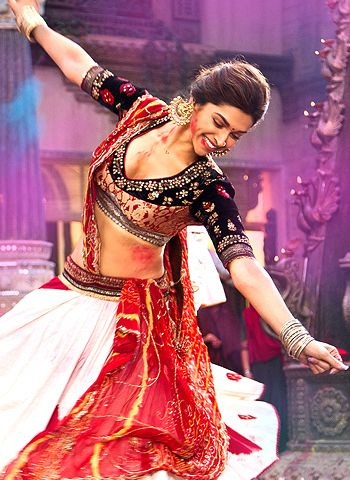 Ramleela's new song Lahu Munh Gaya!