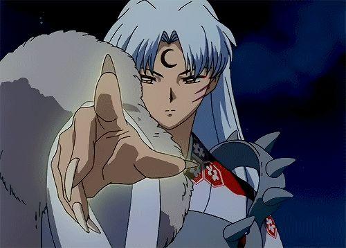 Imagen de 90s, boy, and gif | Nerdy | Inuyasha love, Inuyasha, Anime