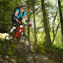Check out the Devine Ride Camp, Rossland, BC