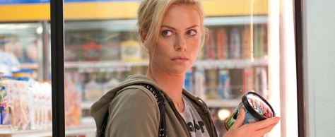 Jovens Adultos (Young Adult)  - Charlize Theron