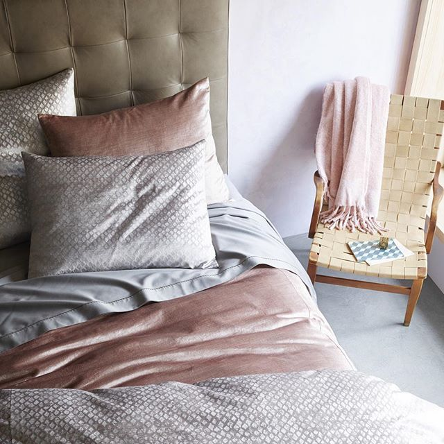 Velvet In Pastelsu2014a Light Look With A Warm Feel. Find This Pin And More On  Master Bedroom By Westelm.