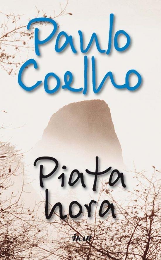 Kniha: Piata hora (Paulo Coelho) | bux.sk
