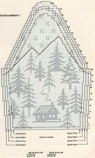 VK 1985-1986 Automn-Winter - Poli tricot - Веб-альбомы Picasa