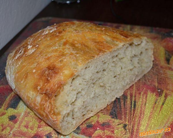 Chleba podle tv Nova