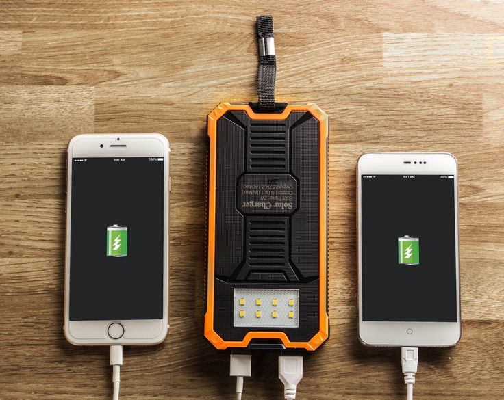 HanLuckyStars 15000mAh Cargador de Sol / Cargador de Emergencia del Panel Solar con 2 Puertos USB / Solar Power Bank Portátil a prueba de Agua / Golpes / Hermético al polvo , Batería Externa del Banco de la Energía con la Luz del LED para el iPhone iPhone6 6 Plus 5S 5C 5 4 4S iPod del iPad 5 4 3 2 Mini Samsung Galaxy S3 S4 S5 S2 S1 Nota 3 Nota 2 Nexus 7 Sony Xperia Z2 Z1 L39H Z L36h Blackberry Z10 Nokia Motorola HTC uno M8 Kindle Fire y más Android Teléfonos Inteligentes y Tabletas…