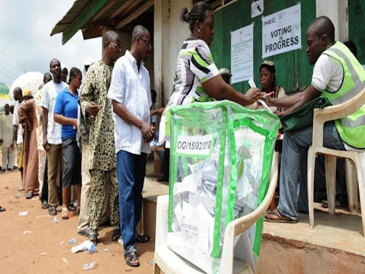 Katsina Bye-election: Corps Member Alleges She was Threatened with Rape, Ballot Papers Doctored