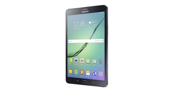 #Samsung Galaxy Tab S2 LTE 9.7 a 529 €