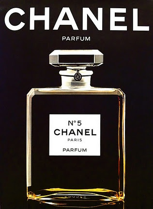 """This perfume reminds me of the day my daughter announced to her Sunday school class that she knew her memory verse... She proudly stood on her chair and in an authoritive voice announced... """"Chanel number 5!"""" and here she is 19 years later in fashion... who woulda thunk!"""