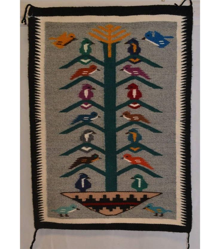 105 Best Images About Navajo Rugs On Pinterest