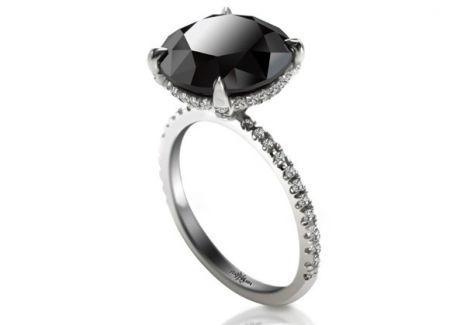 Sex and the City 2: L'anello con diamante nero - In una media di 80 anni terreni 10000$ mi sembrano piu che abbordabili-