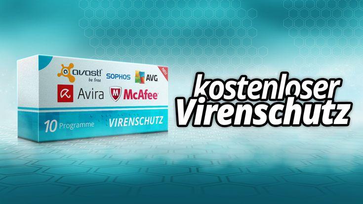 Gratis Virenschutz für Windows, Mac und Linux   heise Download