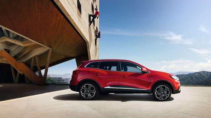 Renault Kadjar - odważ się na zmianę