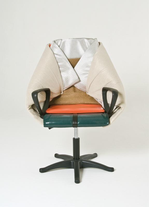 Rei By Rodrigo Almeida   Collection: C. Exhibition Talking Textiles By Li  Edelkoort,