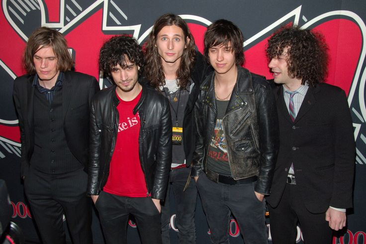 """At Coachella in 2002, the Strokes were the buzz band of the weekend. Having released their debut album, """"Is This It,"""" just six months before, and with only around a dozen songs in their repertoire,…"""
