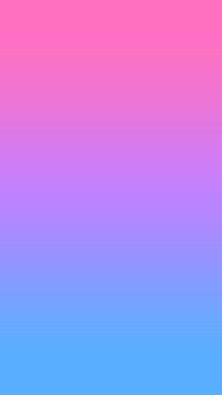 Pink Purple Blue Violet Gradient Ombre Wallpaper