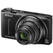 Compara produsele - Aparat foto digital Nikon Coolpix S9400, 18 MP, Black Aparat foto digital Nikon COOLPIX L830, 16MP, Black Aparat foto di...