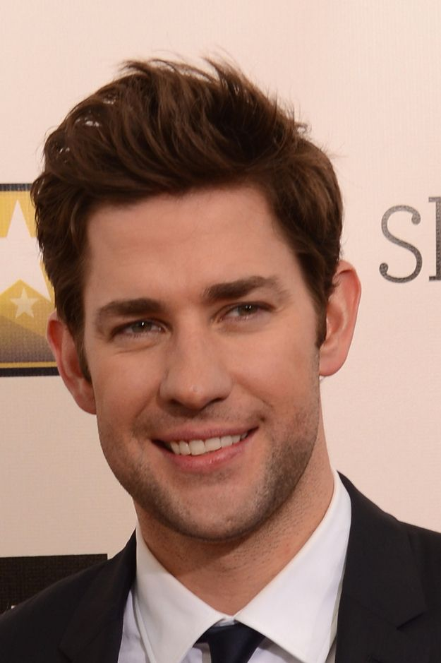 34 Times John Krasinski Was The Most Perfect Man Alive