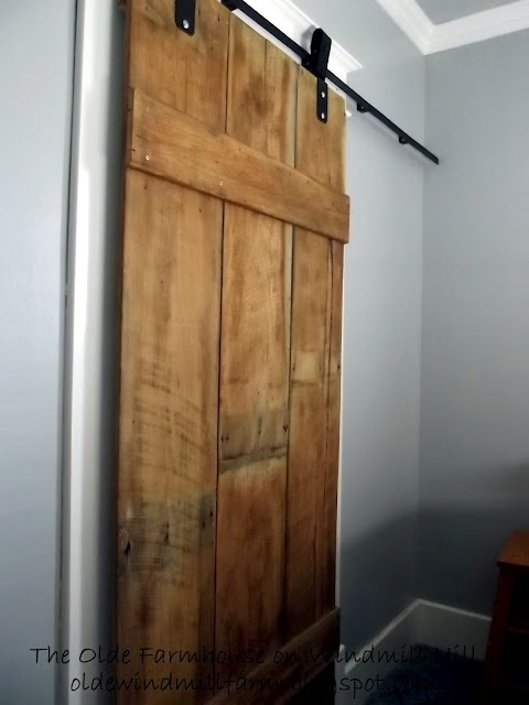 116 best interior barn doors and windows images on - Interior sliding barn doors with windows ...