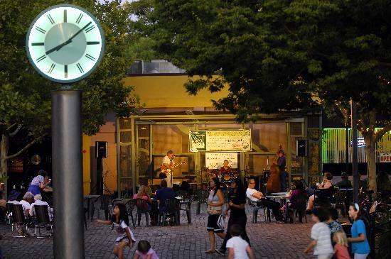 e street plaza in downtown davis ca. 10-2012 | favorite places
