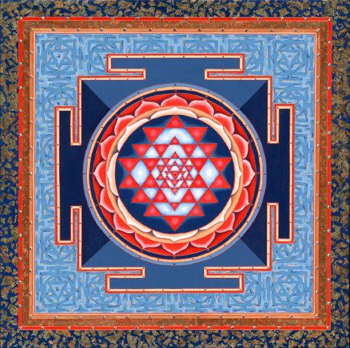 Mandala & Yantra