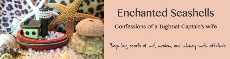 Confession: I Was A Bully In Elementary School | Enchanted Seashells…Confessions of a Tugboat Captain's Wife