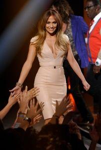 Jennifer Lopez's 'American Idol' Fashions