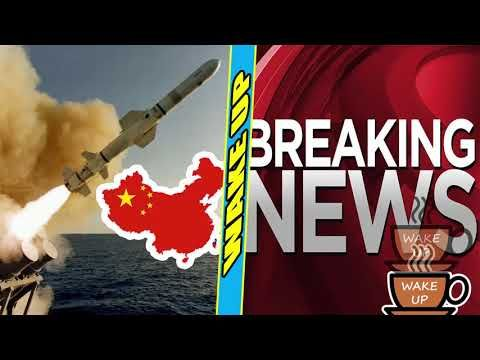 BREAKING NEWS Out Of China… What Was Just Discovered Has The Entire WORLD On HIGH ALERT In mere months, China will have a ballistic missile completed and ready to strike anywhere in the world  And it can carry up to ten nuclear warheads The Dongfeng-41 missile, which is said to have the l...