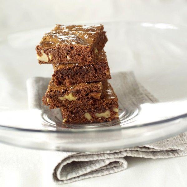 Verdens beste brownie?