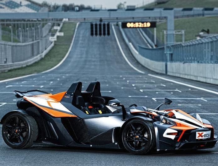 54 best KTM X-BOW // images on Pinterest | Autos, Arches and ...