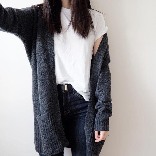 The Talula Lennox sweater. #ootd