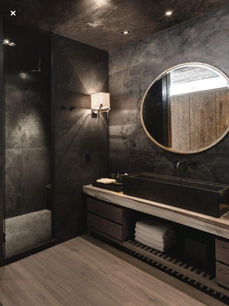「Jako O Badezimmer」のおすすめアイデア 25 件以上 | Pinterest | 塗装された浴室の床、廊下の敷物、廊下のデザイン