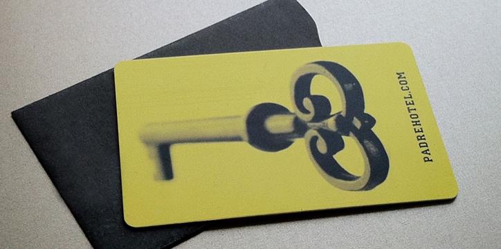 Room Keycard