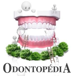 A Enciclopédia Livre da Odontologia.